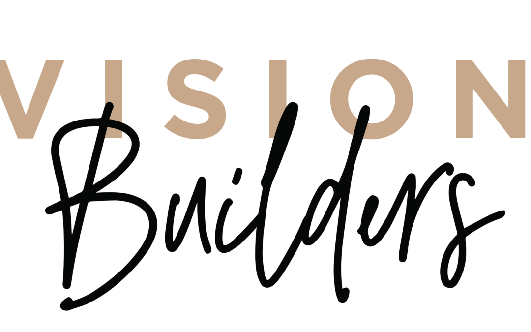 Vision Builders Celebration Weekend 2018