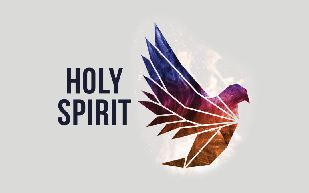 What are the Gifts of the Holy Spirit