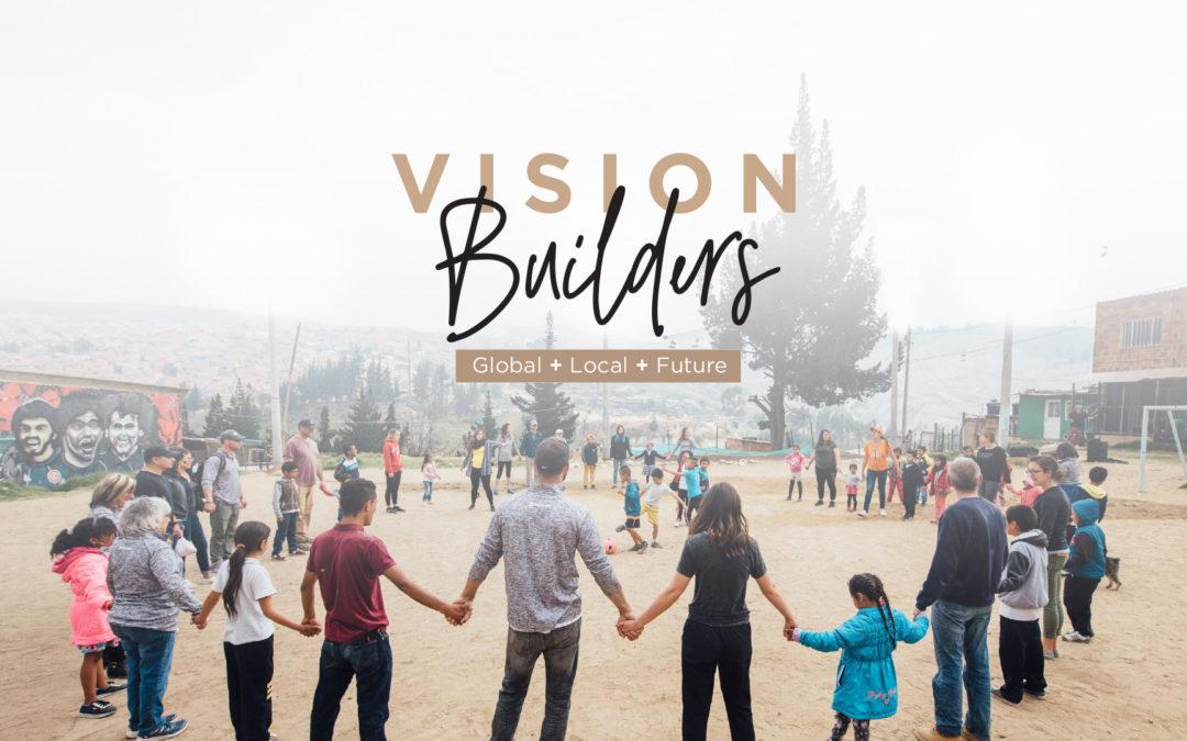 Vision Builders 2019